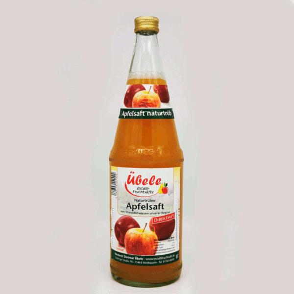 Apfeltrueb