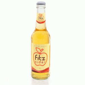 Cider Einzel Rot