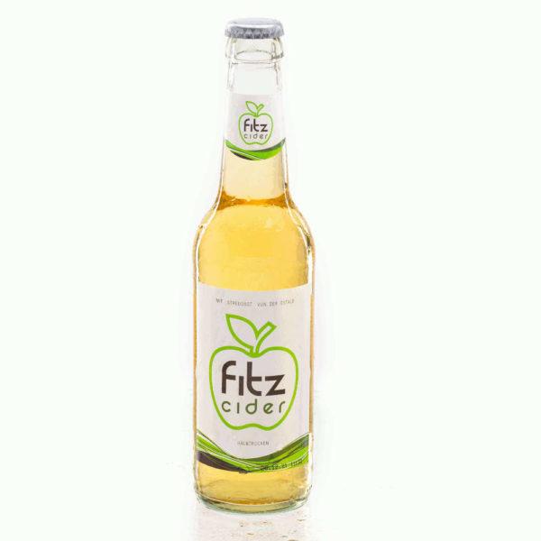 Cider Einzel gruen
