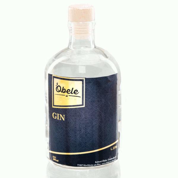 Gin Totenkopf Rueckseite