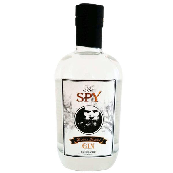Spy Gin bearbeitet