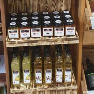 Produktpalette Rieser Bruzzler Regionaler Hersteller Saucen Ries