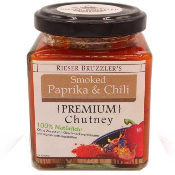Smoked Paprika Chilli vornen
