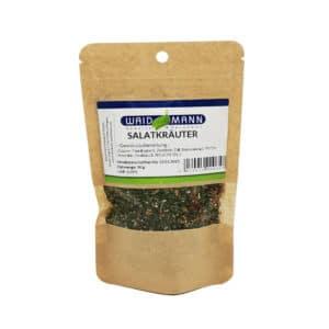Feinkost Waidmann Salatkraeuter Gewuerzzubereitung 25 Gramm