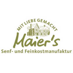 Logo Maiers Feinkost