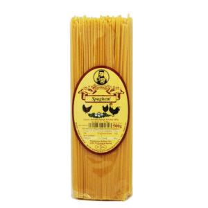 Rieser Frischeinudeln Spaghetti 500gramm