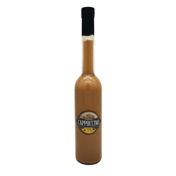 Brenner Stube Cappuccinolikoer 500ml