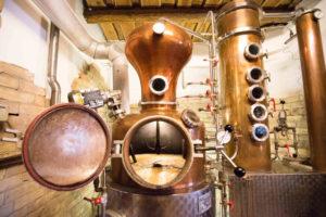 Brenner Stube Destille