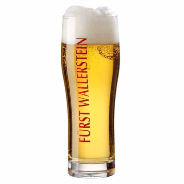 Fuersten Hell Original 033 im Glas