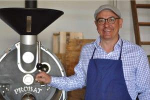 Gregor Kress Kress Kaffee