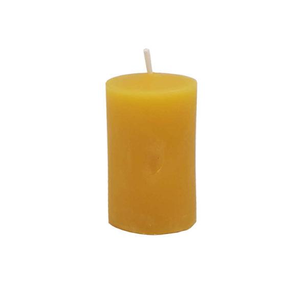 Jagsttalimkerei Kerzen Stumpenkerze