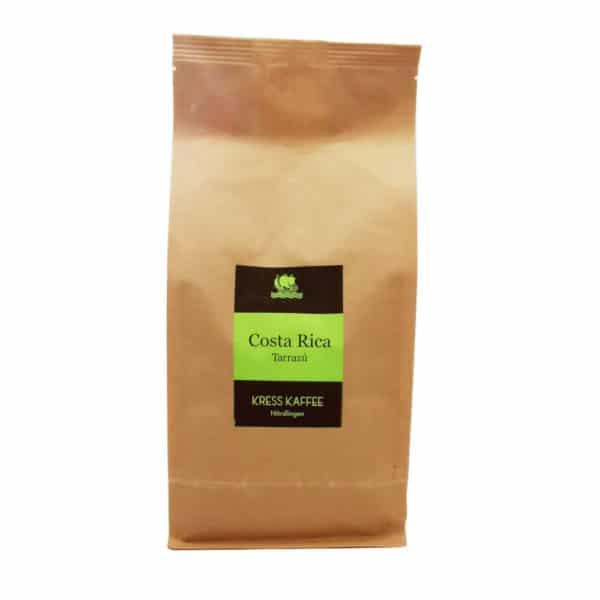 Kress Kaffee Costa Rica 1000 Gramm Packung