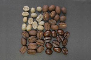 Kress Kaffee Kaffee Bohnen