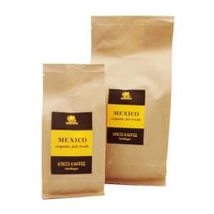 Kress Kaffee Mexico zusammen
