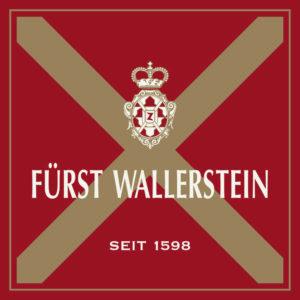 Logo Fuerst Wallerstein Andreaskreuz