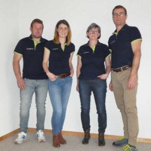 Team Waidmann Feinkost