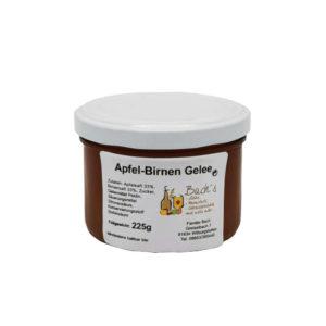 Bachs Hofladen Apfel Birnen Gelee