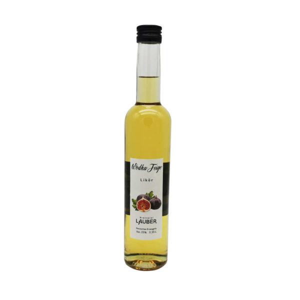 Brennerei Lauber Wodka Feige 035l