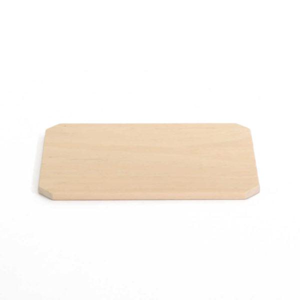 Holzbrettchen SMB Schneidbrett 45° Moll Holzdesign 1