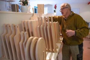 Moll Holzdesign naturholz Erich Moll