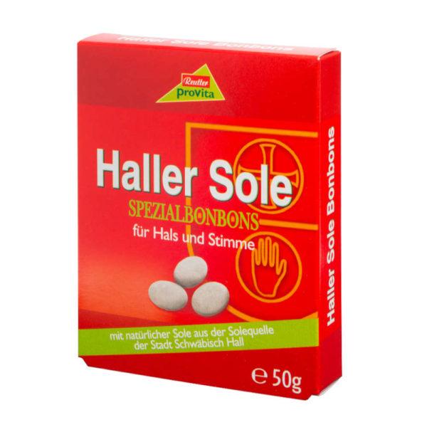 Kressberger Premium Haller Sole