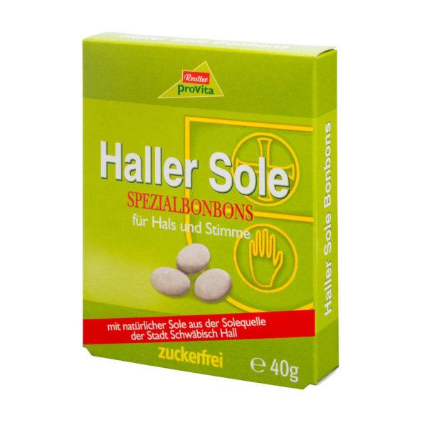 Kressberger Premium Haller Sole zuckerfrei