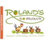 Rolands Biohof Logo