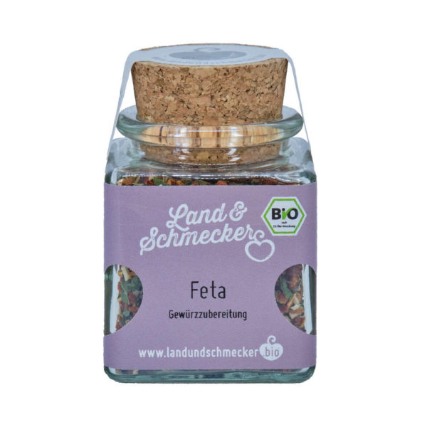 LandSchmecker Feta